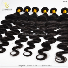 Hair Weave Manufactures Hair Noble Remarkable Products 100% peruvian loose wave virgin hair