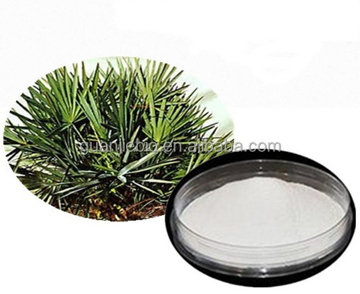 Best selling Pure Natural Saw Palmetto Extract / Saw Palmetto Extract Powder / 25%~90% Fatty Acids & Sterols