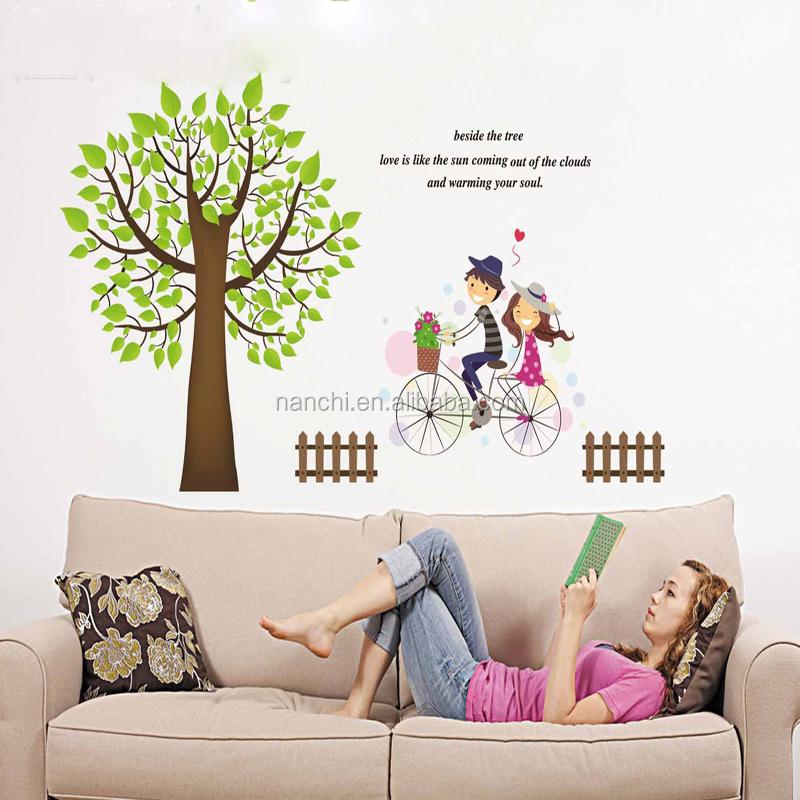 Venta al por mayor decorar habitacion joven compre online for Decoracion hogar online