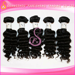 "air freight 24"" human belle hair"