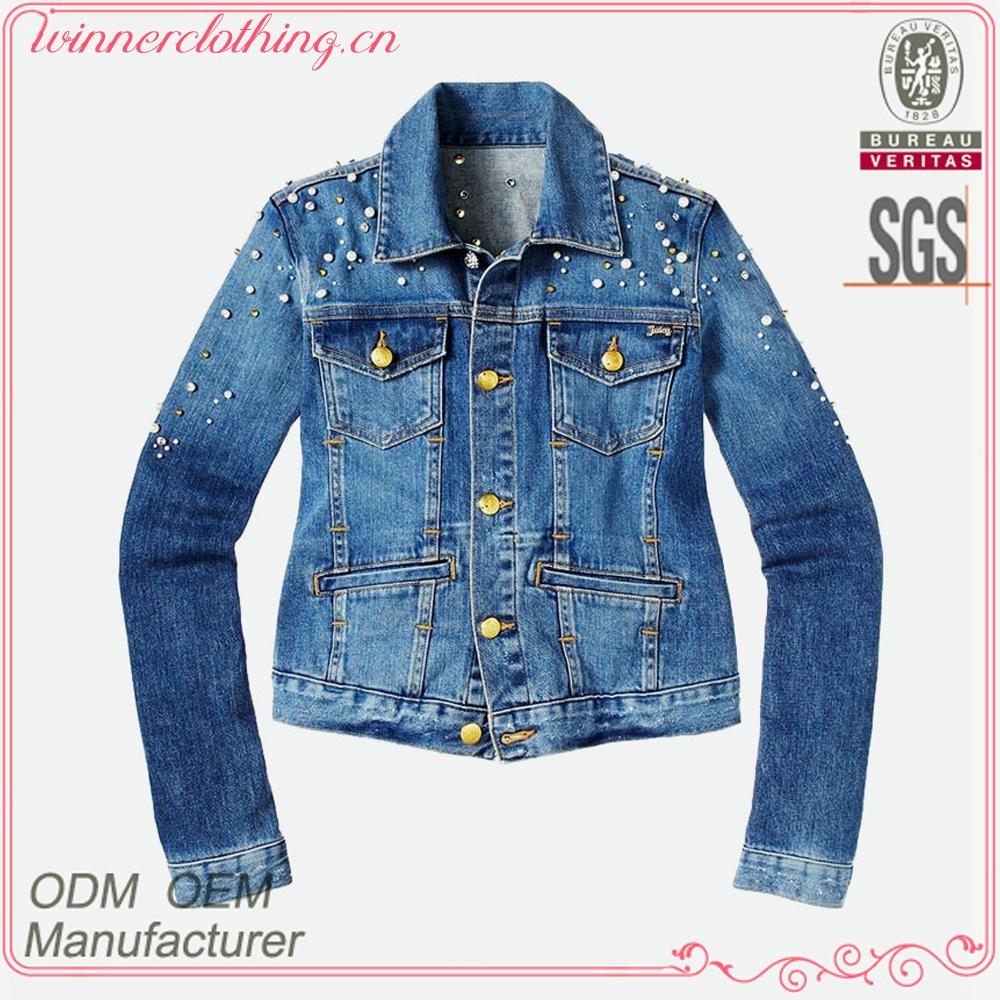 Декорировать джинсовый пиджак стразами своими руками 65