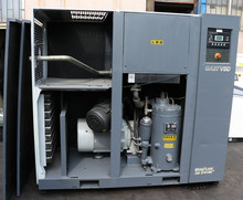 alibaba china atlas copco used wholesales ac industrail air compressors for sale price cheap