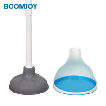 BOOMJOY B4 online shopping best seller 신선한 design (high) 저 (quality 고무 new arrival 화장실 plunger