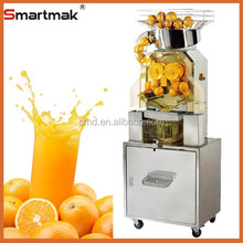 Best quality orange Juice Extractor,fresh fruit juice machine,squeeze Processing and New Condition citrus juicer machine