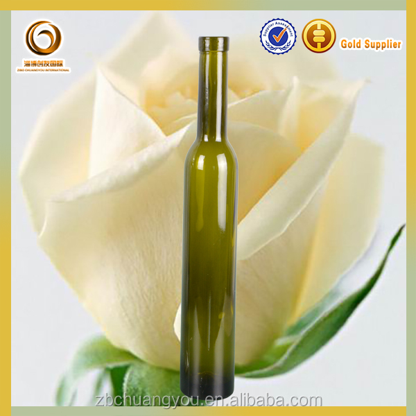 salable bottle for hot sale / wholesale custom glass liquor bottles / tall glass ciontainer