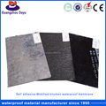 Low Price Outdoor Impermeable Roofing Membrane