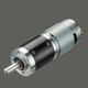 micro permanent magnet dc planetary gear motor GMP42-775PM for accessory of automobiles