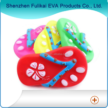 Wholesale 3D Vinyl Baby bathroom toys EVA Toy