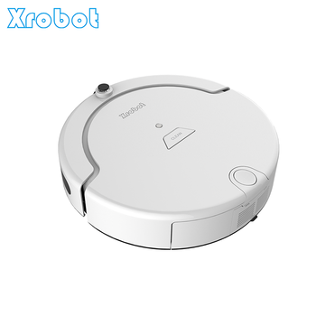 Home application Intelligent cleaning HD camera robot vacuum cleaner for home use