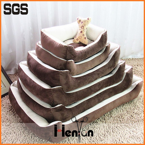 custom wholesale fancy dog bed design, funny dog beds
