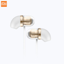 Original Xiaomi Piston 3 4 Capsule Earphone for Xiaomi Mobile Phone In-Ear Headphone