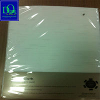 100%polyester P/D for hospital &hotel bed cover and bed sheet