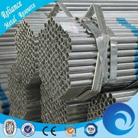 CARBON WELDED PRE GI PIPE PRICE