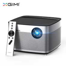 Immersive Home Theater Screen-Less Original XGIMI H1 TV Television 1920x1080 Full HD 3D Support 4K 300inch