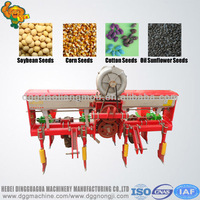 2014 Newly 2BYQL Series Multi-functional bean planting machine