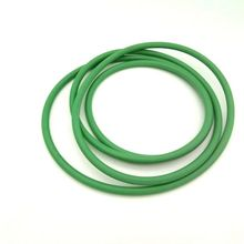 High temperature resistance Silicone fender flare rubber O-Ring
