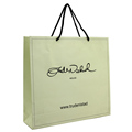wholesale cheap Custom Printed Gift strong paper Luxury Shopping Bags