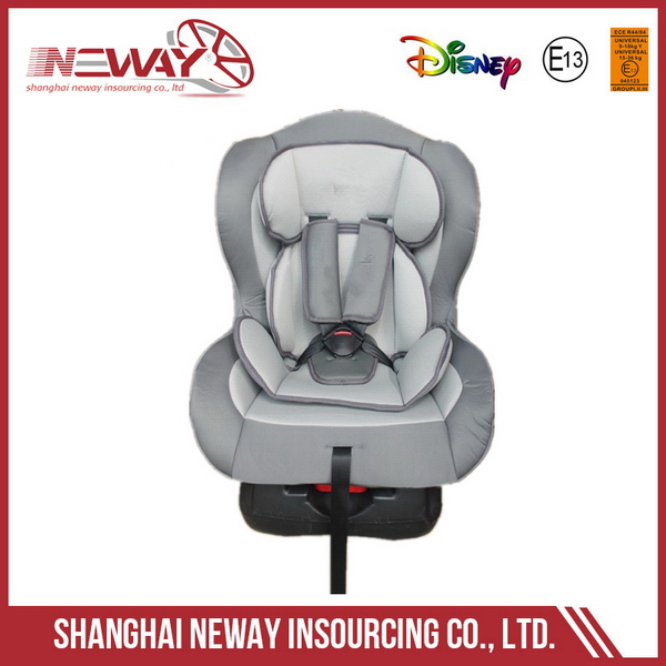 China manufacture top sell weight choose ability baby car seat