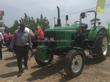 120HP 4WD Foton Farm Agricultural Tractor with CE Certificate