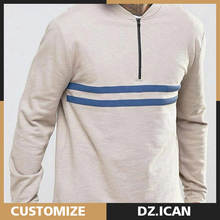 Casual Style Branded Wholesale American Mens Fitness Apparel