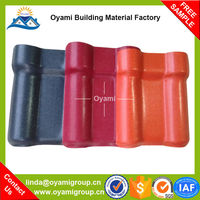 Popular wholesale eagle roof tile for construction