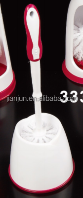 High quality cheap Plastic toilet brush holder,toiletries
