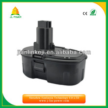 18v power tool battery for dewalt cordless drill battery 18v 7.2V 9.6V 12V 14.4V