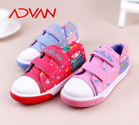 2016 Fashion Popular Size 28-39 Low Price Guangzhou Girls Kids Shoes Factory