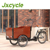 CE approved 250W cheap electric cargo bikes