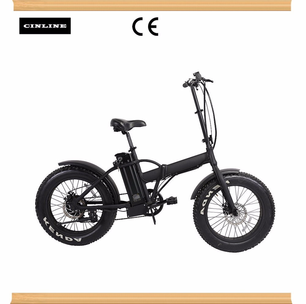 2016 New Brushless Motor and < 25km Per Hour Max Speed folding electric bicycle 250w