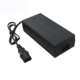 Fuyuang output 58.4V 7A 48v battery charger for electric tricycle e rickshaw battery charger