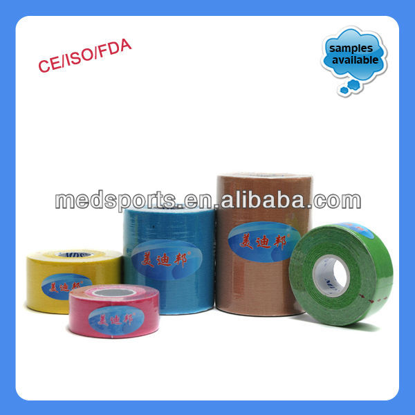 Non Sterile Cotton Athletic Taping