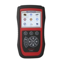 Best Sale! Top Quality 2015 Autel MaxiCheck Pro EPB/ABS/SRS/Climate Control/SAS/TPMS Function Diagnostic Tool DHL Free Shipping
