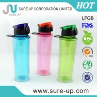 2014 Europe hot sell plastic 3 pack bottle carrier (PBUA)