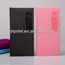 China Eco-Friendly Diary / Organiser / Note book,Wholesale Paper Notebooks