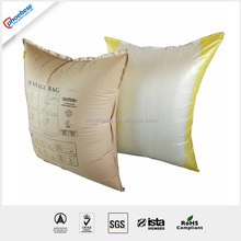 kraft and PPpaper laminated dunnage bag