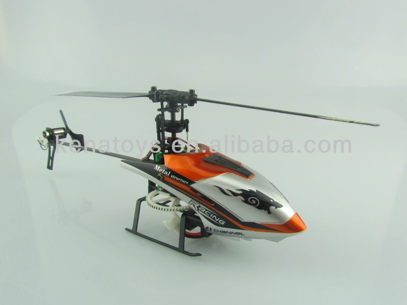 RTF Single propeller 2.4Ghz 6-CH Flybarless helicopter rc,3-Axis Gyro 450 RC Helicopter,rc Aeromodelling