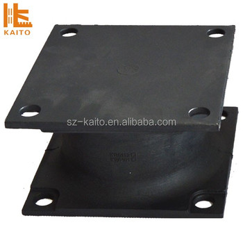 KR0101 Vibration Rubber Mounting for Hamm Road Roller