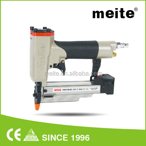 Meite P630 pin brad wooden gun Air Nail Gun decorative nails nailer