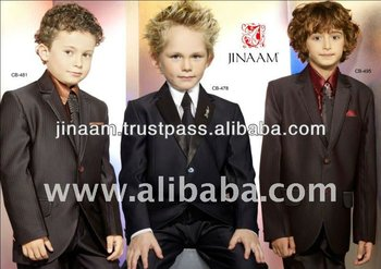 Infant wedding and party suit for boys JINAAM at a reasonable price