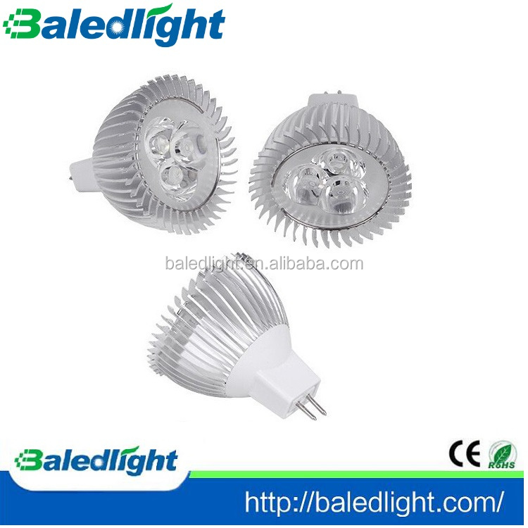 2014 par lighting cob halogen spotlight led 3w 5w 7w 9w 12w 15w