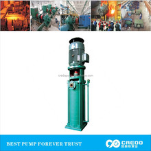 carbon steel multistage water pump,price vertical multistage centrifugal pump