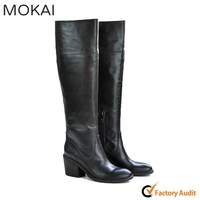 206303 New design women name brand winter sexy boots long boots for girls