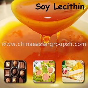 Soy Lecithin ( Emulsifier, Lubricant, Nutrient )
