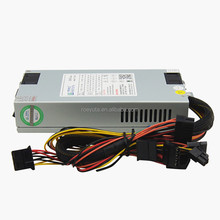 110/230Vac 300W Industrial PC Computer 1U Power Supply Output 12V