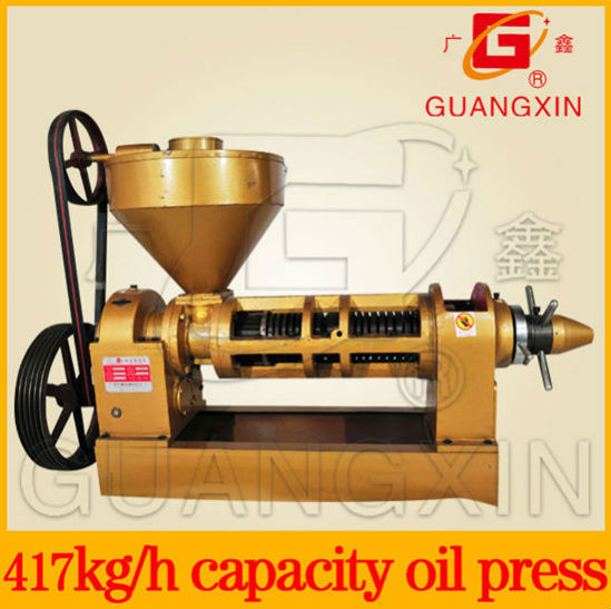 YZYX140 new agricultural maize/corn oil/peanut/soybean oil press machine