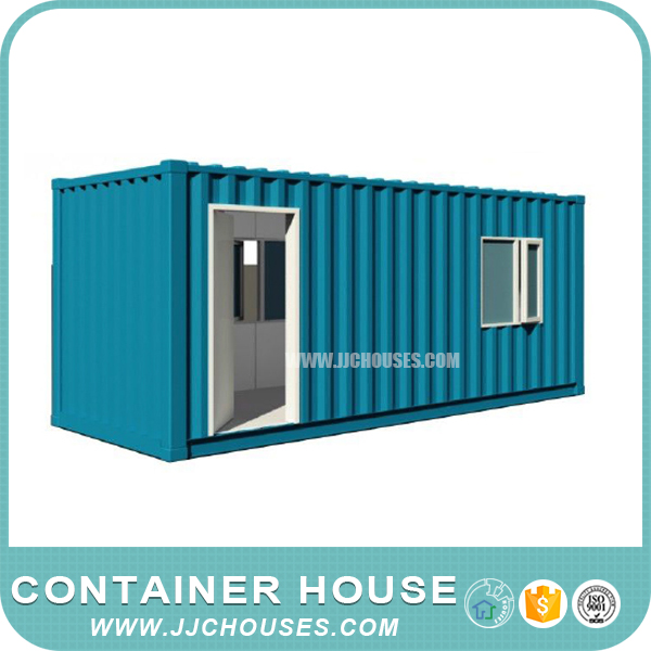 Good quality 20ft container office, luxury container office house, modern iron structure houses.