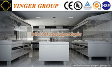 Professional&Commercial kitchen design project\European Style Customized KitchenDesign