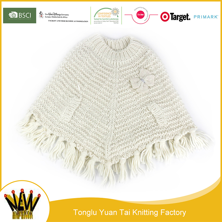 Factory directly wholesale winter vietnam shawl