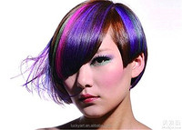 Wholesale Manufacture for Hair Dye Free Samples Temporary Hair Chalk
